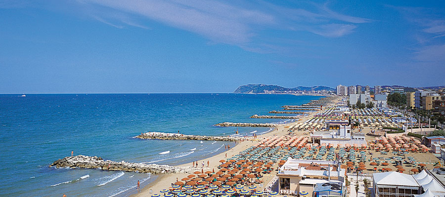 Misano Adriatico Italy  city images : ... , near the beach, Portoverde | Hotel Souvenir in Misano Adriatico